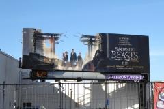 Fantastic beasts where to find billboard016
