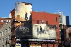 Fantastic beasts where to find billboard018