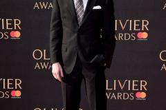 Anthony+Boyle+Olivier+Awards+2017+Red+Carpet+-rM7OFzC3iEl