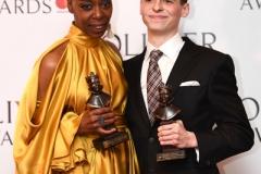 Anthony+Boyle+Olivier+Awards+2017+Red+Carpet+qG9W1MvfJ2Ql