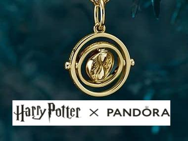 Univers Harry Potter.com - Nouveau Charm Harry Potter by Pandora ...