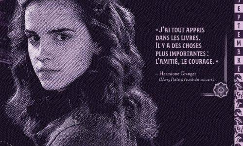 hermione-granger-agendaHP-FiereSorciere-Gallimard