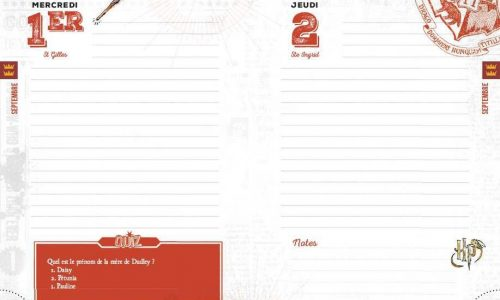 page2-agenda-scolaire-harry-potter-2021-2022-gallimard