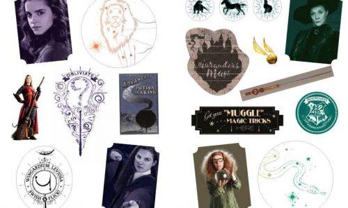stickers-agendaHP-FiereSorciere-Gallimard